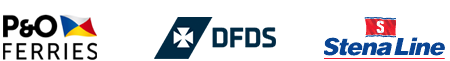 Ferry Company Logos