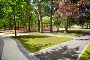 Graaf Visart Park