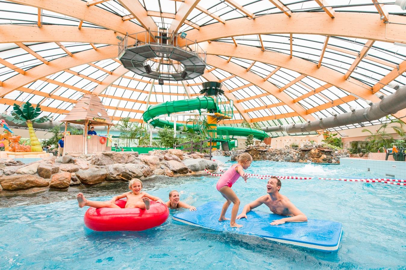 De Lommerbergen pool
