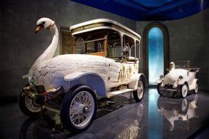 Louwman car museum