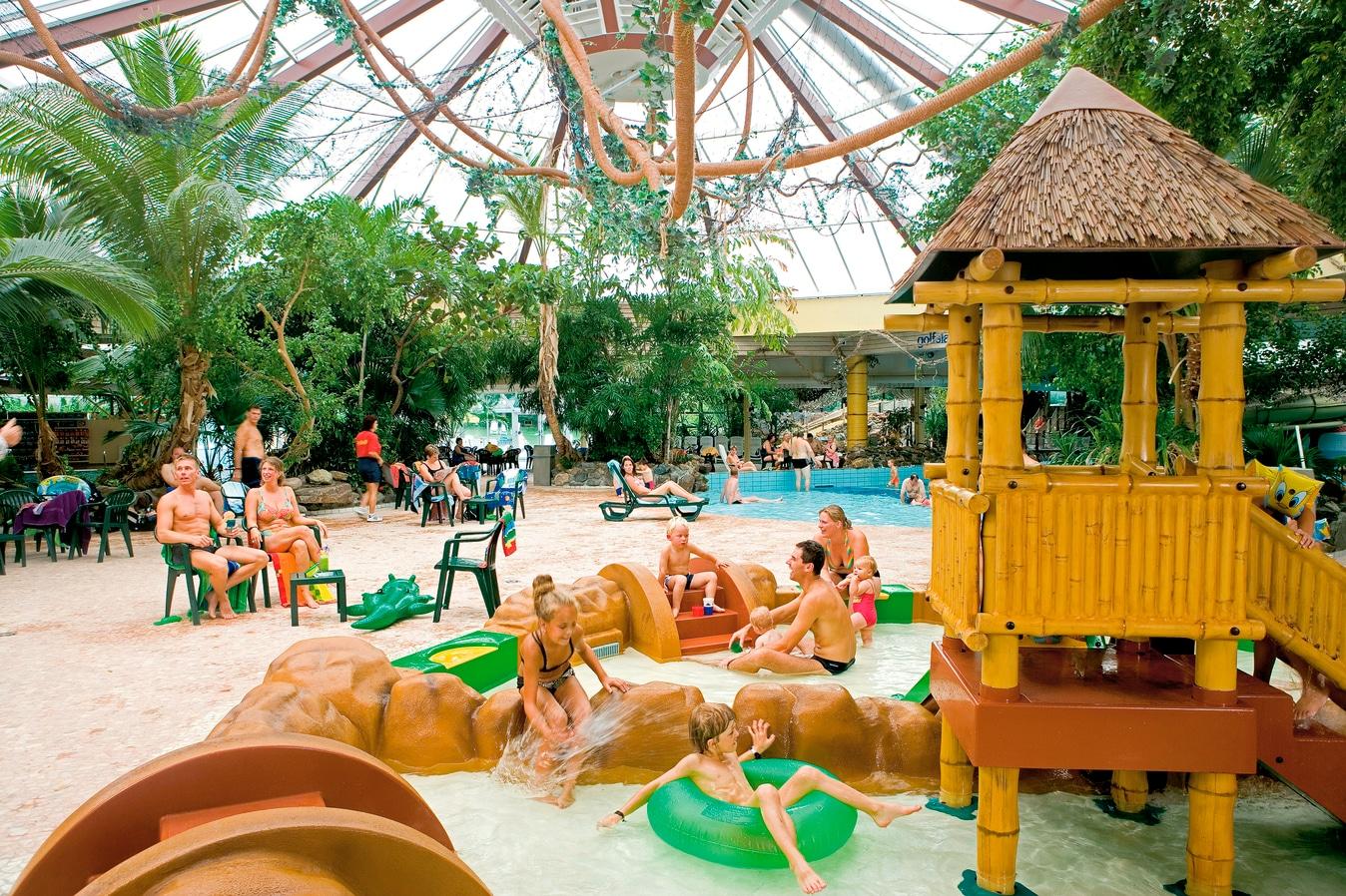 Het Vennenbos pool