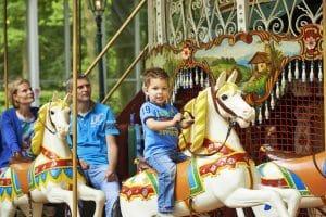 Duinrell Carousel