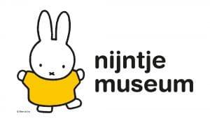 miffy museum logo