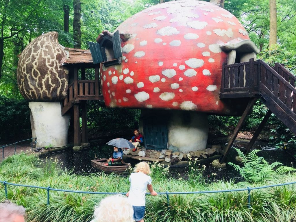 Kabouter House Efteling