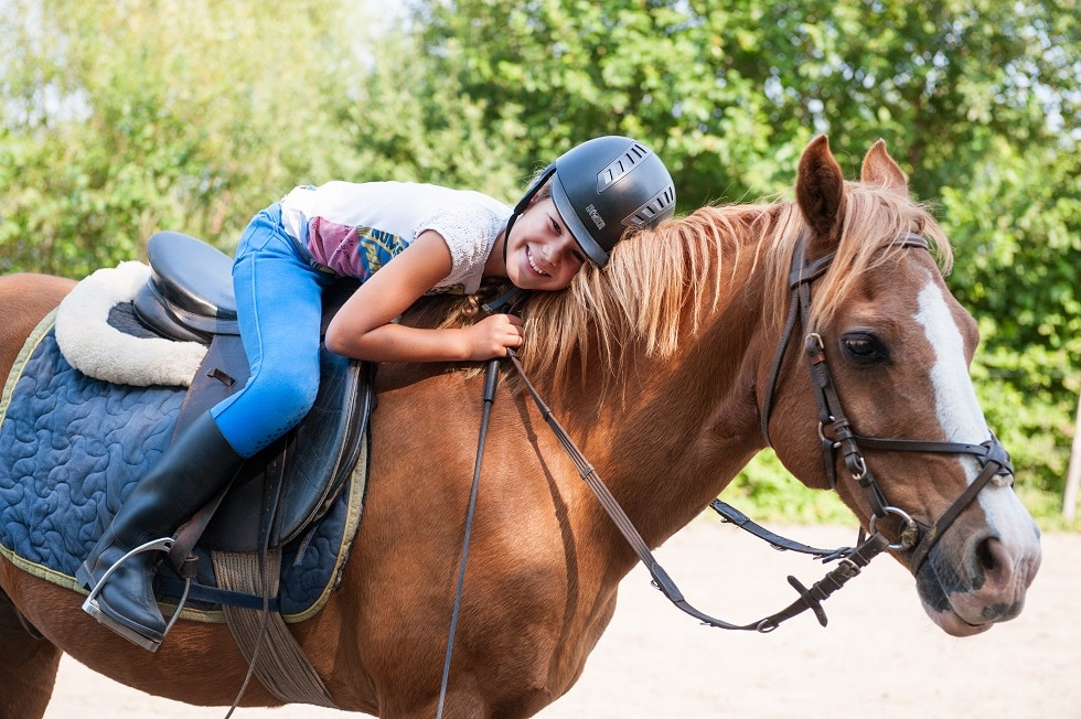 De Smulhoeve Horseriding