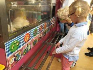 Kindercookkafe Amsterdam Children