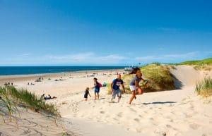 Ooghduyne Beach