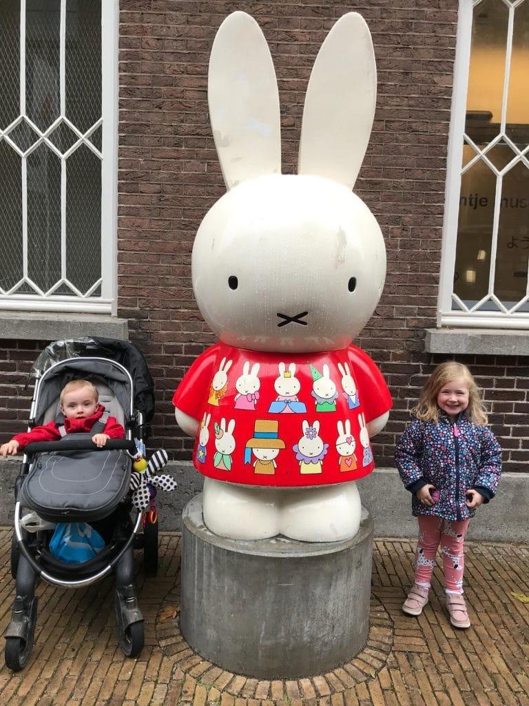 Miffy Museum Utrecht