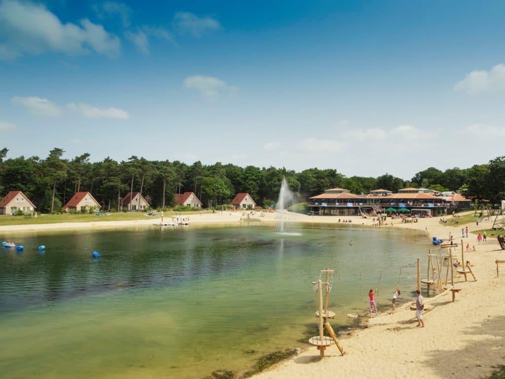 Landgoed't Loo Beach