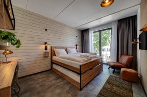 Bunkhouse Room Guest House Hotel