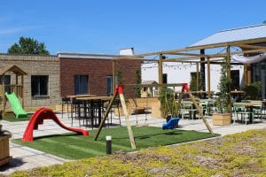 Play area Guest house hotel