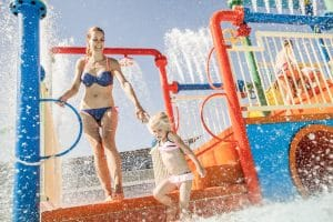 Domein De Schatberg Toddlersplash