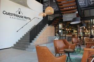 Guest House Hotel Kaatsheuvel