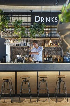 Guest House Hotel Bar Kaatsheuvel