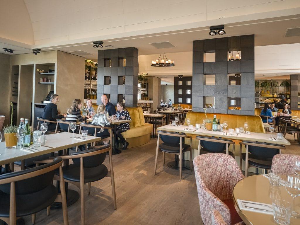 Hof van Saksen Gusto Restaurant