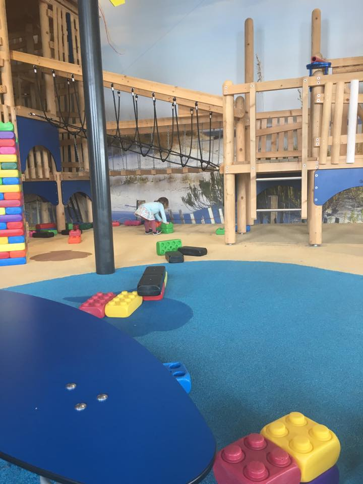 Ouddorp Duin Indoor Play