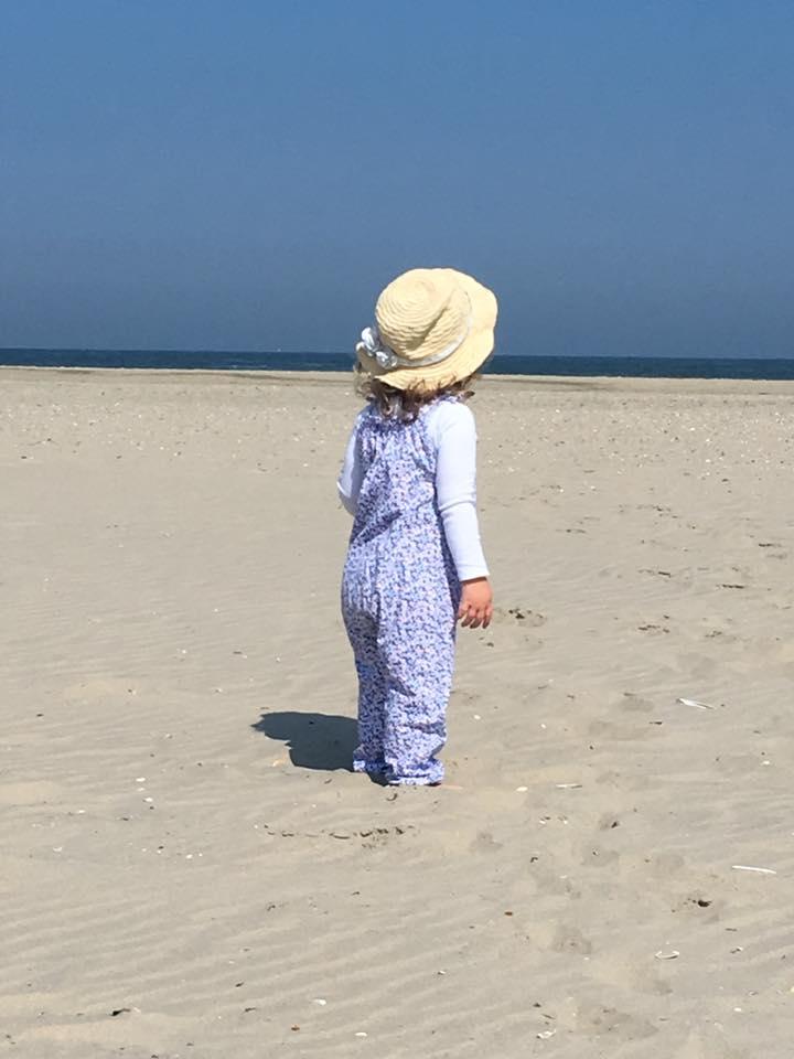 Ouddorp Duin beach