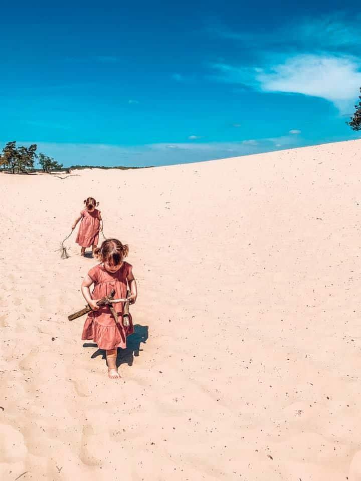Popitha Dutch Dunes