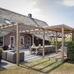 Hof van Saksen culinary farmhouse 12C