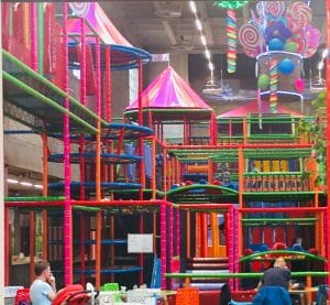 Indoor Play Amsterdam
