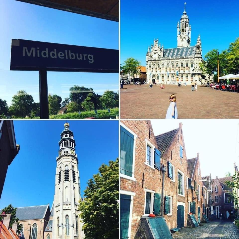 Middelburg Holland