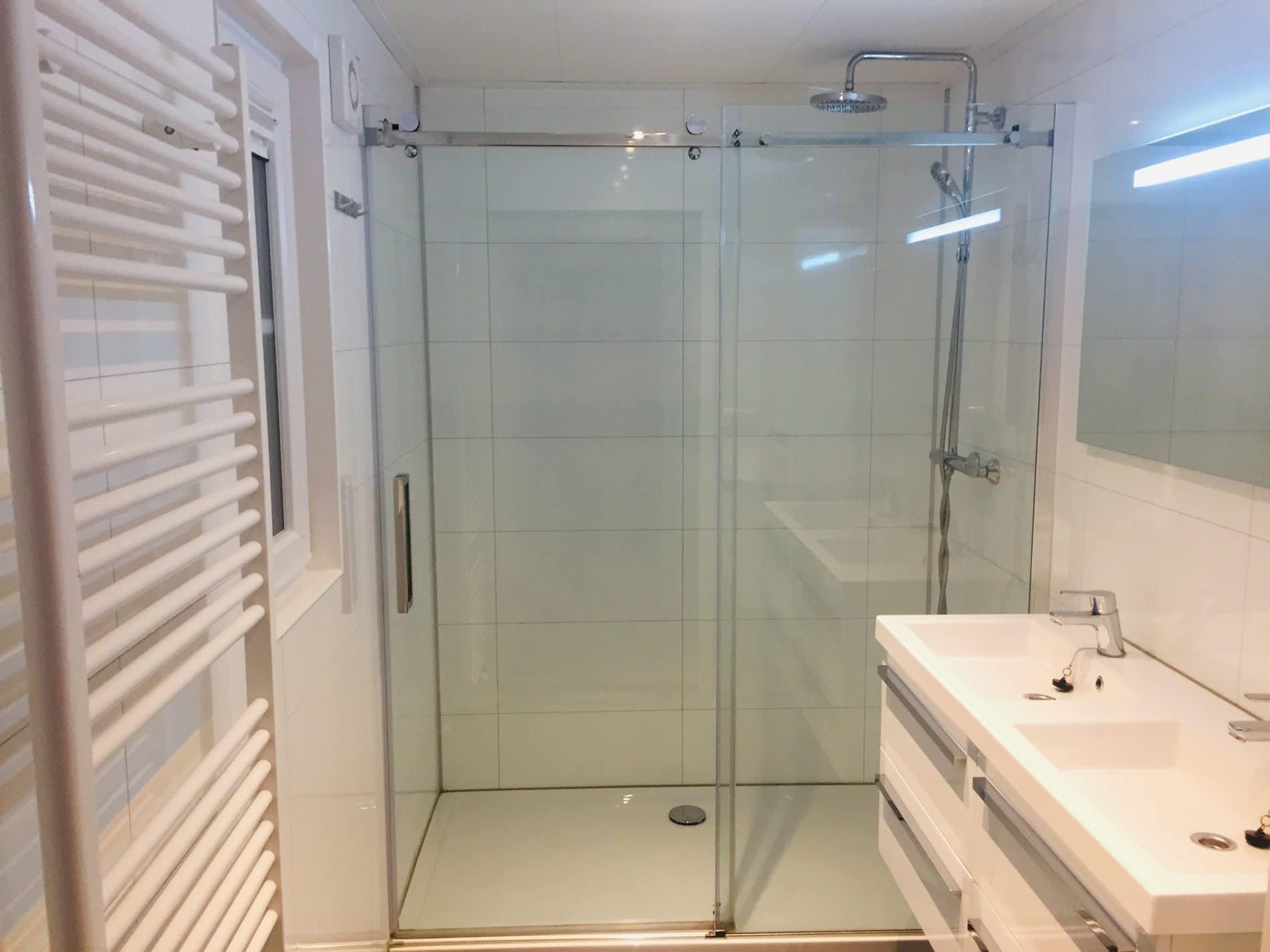 Duinrell Bathroom