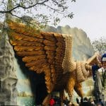 Efteling Touches Of Winter
