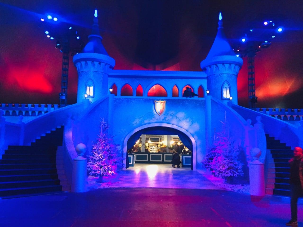 Efteling Ice Palace