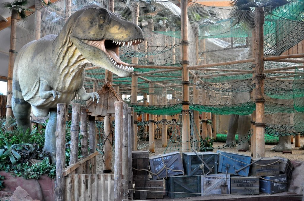 GaiaZOO DinoDome
