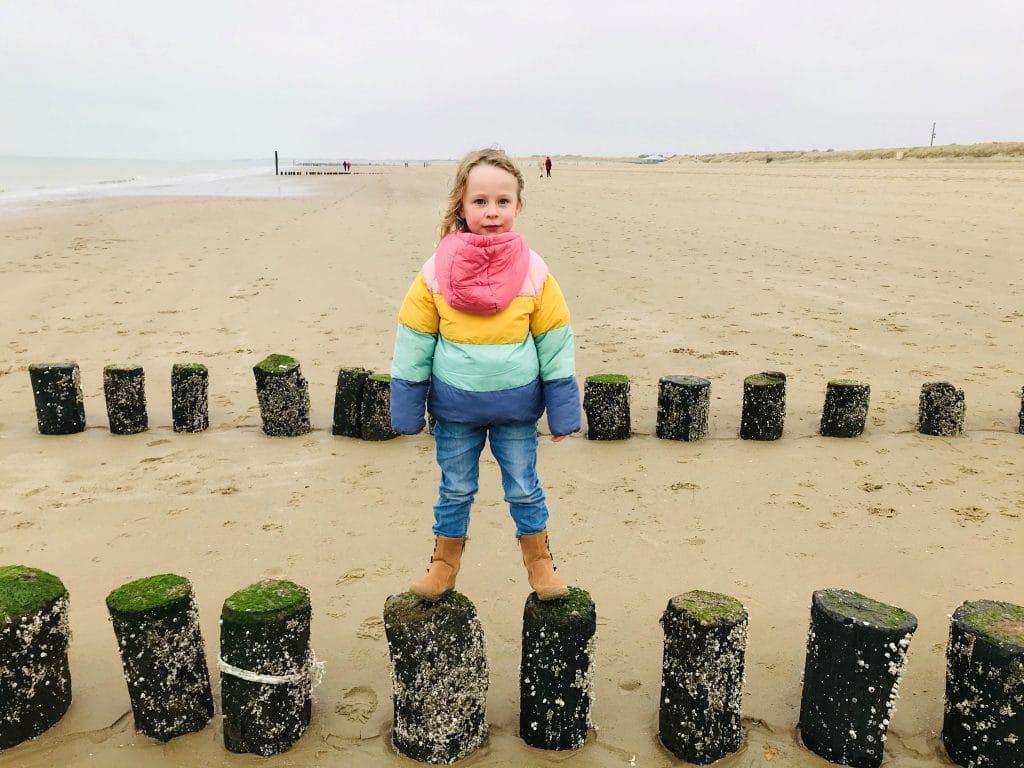 Amelie Beach Nieuwvliet