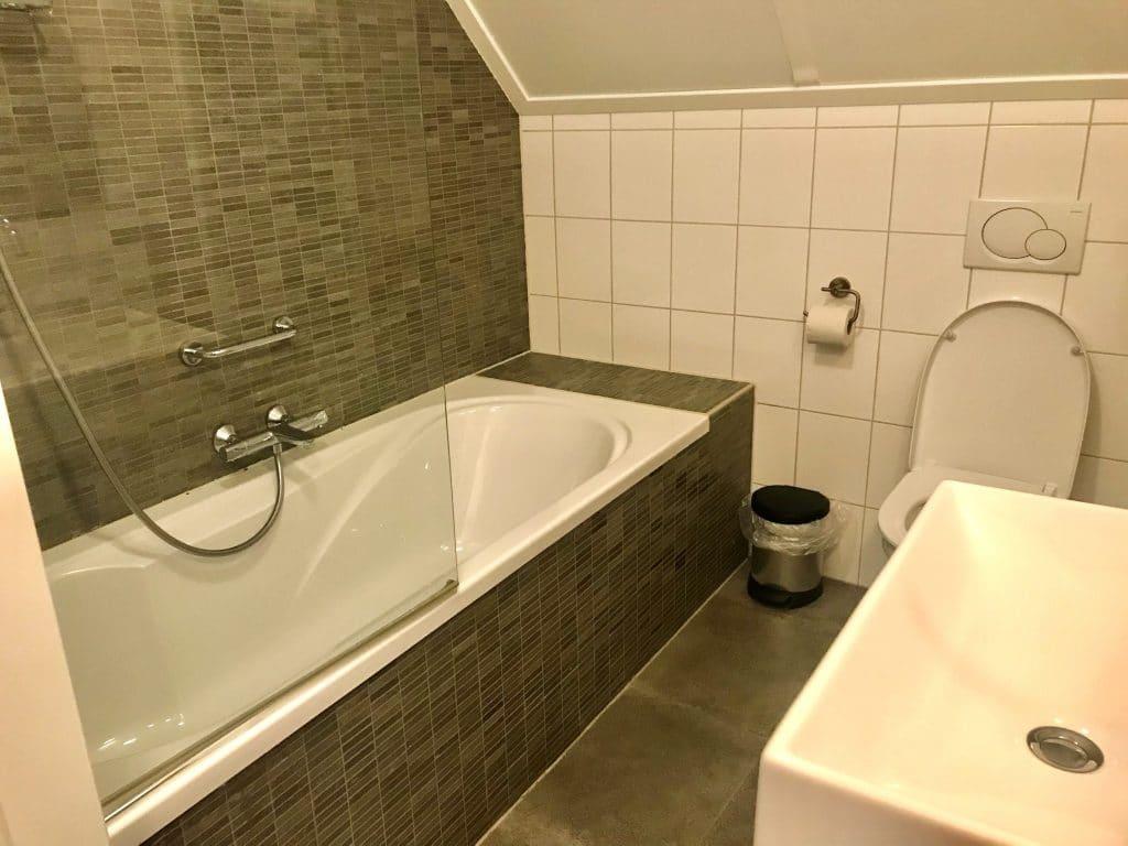 Bathroom Nieuwvliet