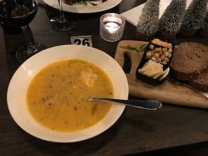 Restaurant Nieuwvliet Bad