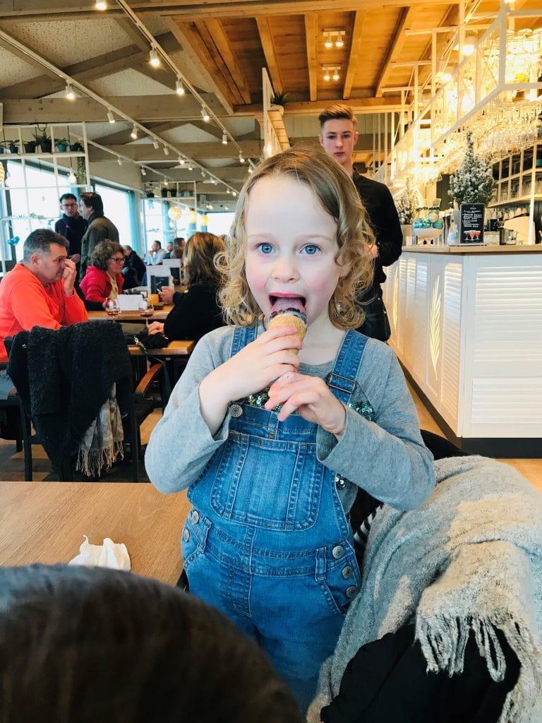 Icecream Nieuwvliet