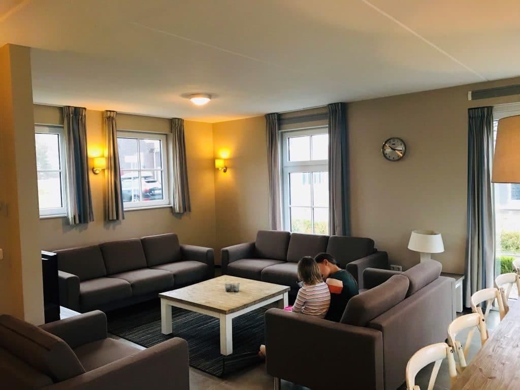 Lounge Nieuwvliet