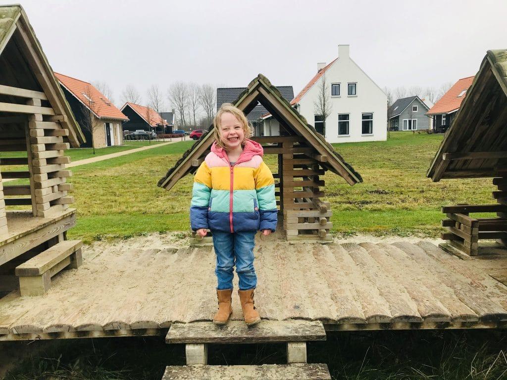 Play Area Nieuwvliet
