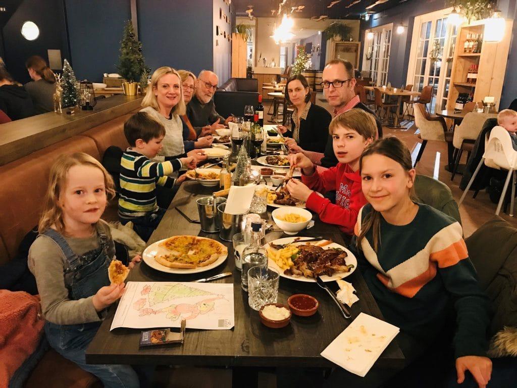 Restaurant Nieuwvliet
