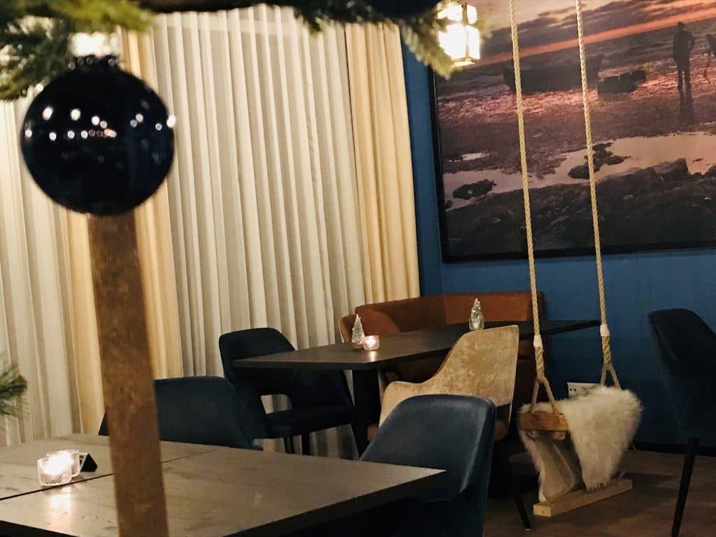 Restaurant Swing Nieuwvliet