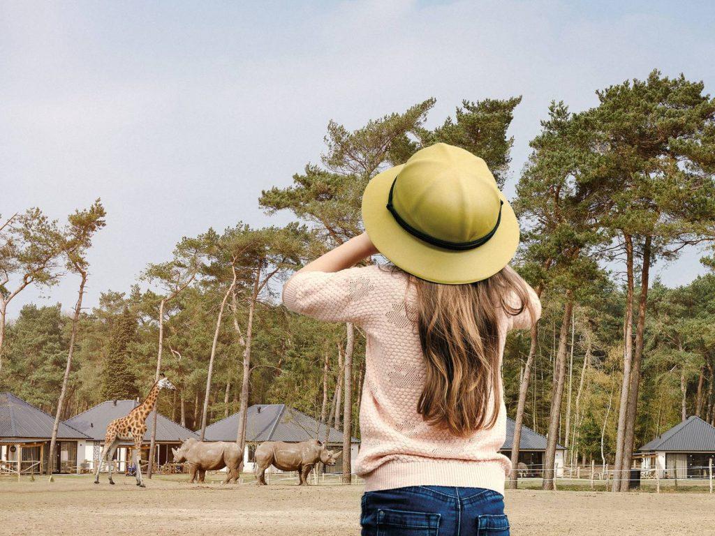 Beekse Bergen Safari Resort