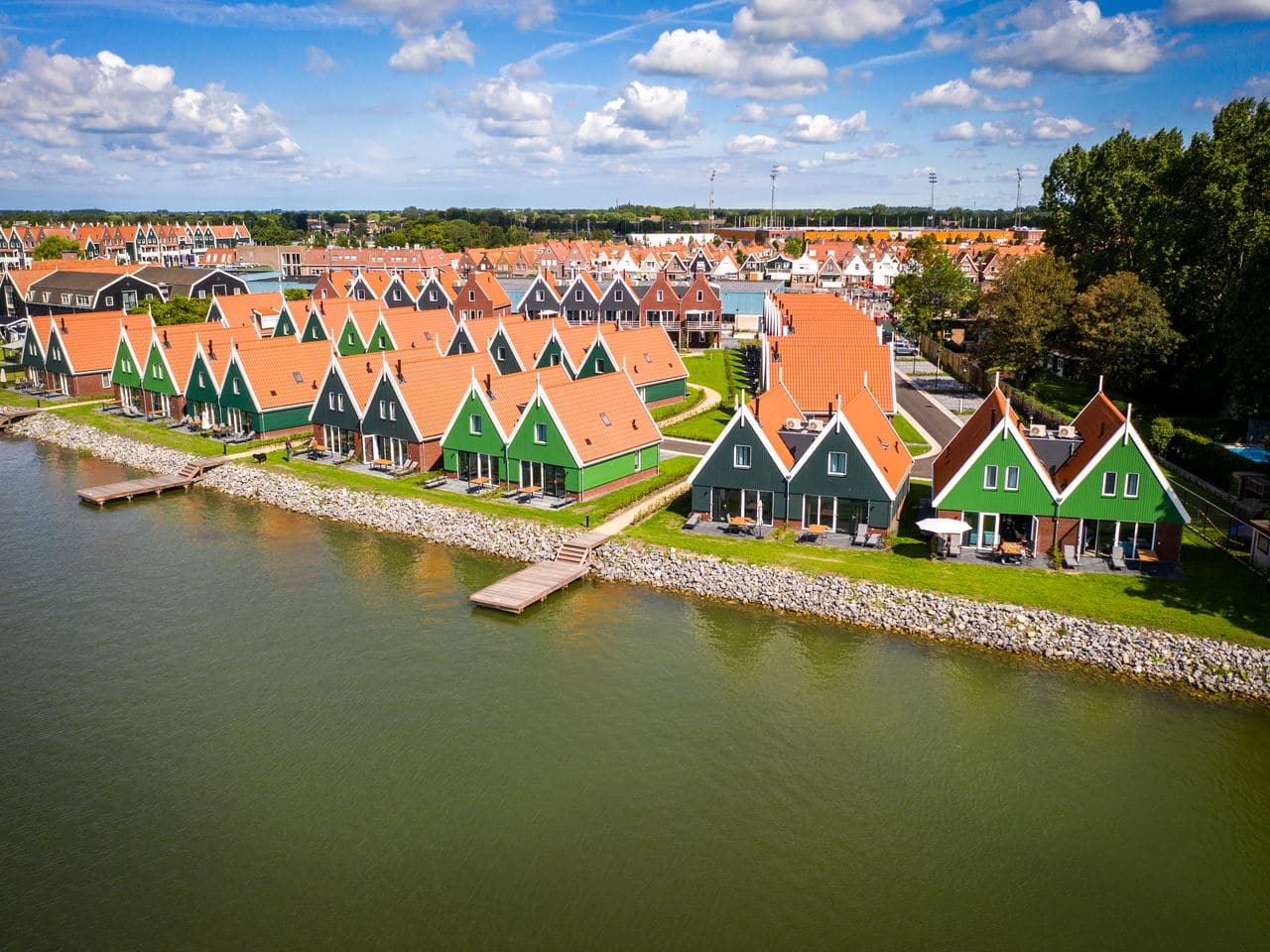 Landal Volendam