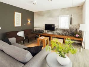 Landal Sluftervallei luxury bungalow